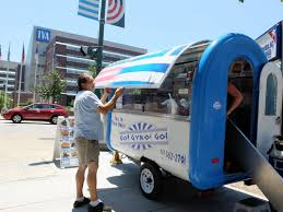 100 Food Trucks In Nashville Chattanooga City Council To Hear New Food Truck Ordinance Times