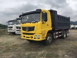 100 Capacity Trucks 6x4 LHD RHD 10 Wheeler Dump Truck Loading 40 Ton Dump Truck