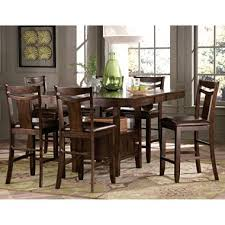 Sams Club Desk Accessories by Marcey Counter Height Table U0026 Chairs 7 Piece Set Sam U0027s Club