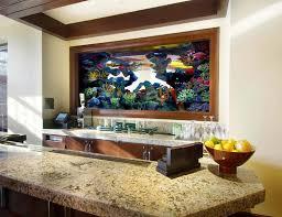 aquarium dans le mur 8 endroits propices où placer l aquarium maison aquarium