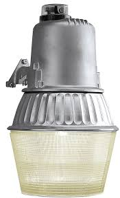 all pro e70h 70w high pressure sodium security area light with