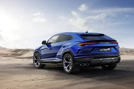 Lamborghini Urus (2018) SUV: Everything You Need To Know | CAR Magazine Lamborghini Lm002 Wikipedia Video Urus Sted Onroad And Off Top Gear The 2019 Sets A New Standard For Highperformance Fc Kerbeck Truck Price Car 2018 2014 Aventador Lp 7004 Autotraderca 861993 Luxury Suv Review Automobile Magazine Is The Latest 2000 Verge Interior 2015 2016 First Super S Coup