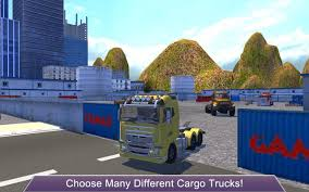 USA Truck Driver: Seattle Hills For Android - APK Download