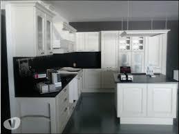 cuisine blanc cérusé cuisine bois cuisine bois blanc ceruse