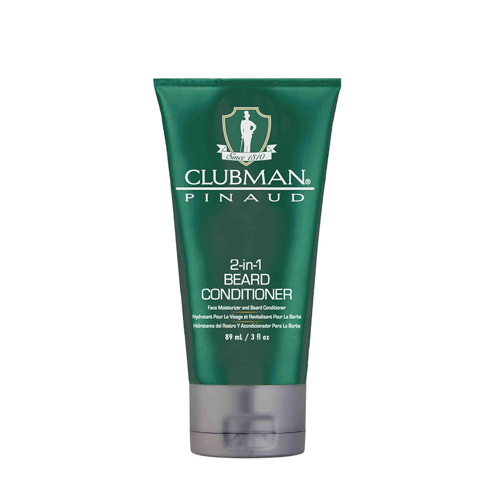 Clubman 2-in-1 Beard Conditioner - 3oz
