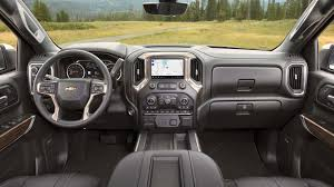 2019 Chevy Silverado 1500 Interior Radio, Cargo & App Features Tour ...