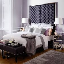 Black Leather Headboard Double by Stunning Headboard And Architectural Detail Eichholtz Shangri La