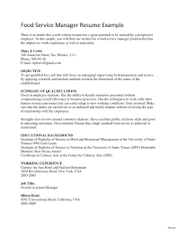 Food Service Resume Examples New Food Service Resume Examples 30 ... Sver Resume Objectives Focusmrisoxfordco Computer Skills List For Resume Free Food Service Professional Customer Student Templates To Showcase Your Worker Sample Supervisor Valid Fast Manager Writing Guide 20 Examples 11 Download C3indiacom Full Restaurant Sver 12 Pdf 2019 Top 8 Food Service Manager Samples Crew Samples Within Floating