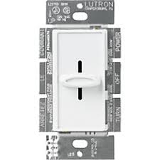 Non Shunted Lamp Holder Home Depot by Dimmers Switches U0026 Outlets The Home Depot Canada
