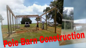 Customer Experience - Bailey Barns - YouTube Need Metal 30 X 40 Pole Barn 385875 60 16 Rv Or Motorhome Cover Tall 10 With Steel Truss Picture Is A Support Spacing For Pole Barn Structure Armour Barns Images Reverse Search Kits Steel Trusses And Carports Youtube Inside 30x80 Home Garden Pinterest Lofts Metals Roofing Garages Garage Bnsshedsgarages 240x12 Kit Part 3 How We Install The Highside Oakland Structures