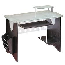 Techni Mobili Super Storage Computer Desk Canada by Computer Table Target