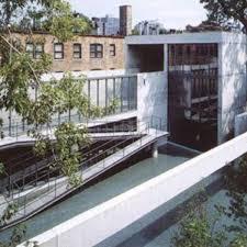 Tadao Ando Chicago Home Floornature