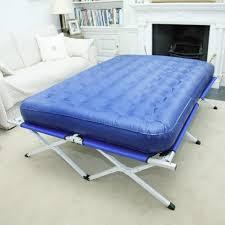 Air Mattress Frame Queen · Air Mattress Beds With Frame nice Blow