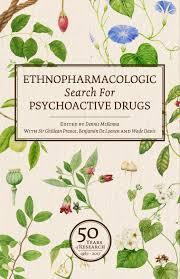 100 Wade Davis Anthropologist Ethnopharmacologic Search For Psychoactive Drugs 50 Years Of Research 19672017
