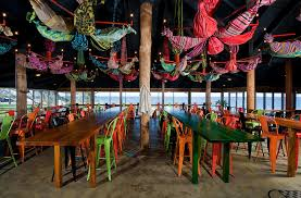 100 Paul Burnham Architect Gallery Of Clancys Fish Bar City Beach 6
