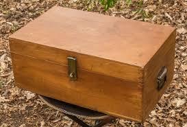 Ravenlore Bushcraft And Wilderness Skills Ditty Box