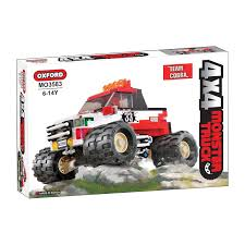 OXFORD TOYS Monster Truck 33 0 - From RedMart Hot Wheels Monster Jam Mighty Minis 2 Pack Assortment 600 For Vtech 501803 Toot Drivers Truck Toy Wsehold Cstruction Toy Lego City Town For 5 To 12 Years Rollplay Ride On 35999 Hamleys Toys And Games Oxford Toys 33 0 From Redmart Cyborg Shark 164 Scale Toys Pinterest Great Vehicles Snickelfritz 364 T Jpg 1520518976 Kids Atecsyscommx Wow Mack Brightminds Educational Gifts Friction Powered Cross Country Blue Orange Grave Digger