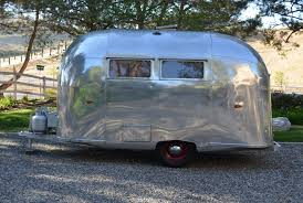 1960 Vintage Airstream Pacer 16 Ft Predecessor To Bambi AZ Since New Two Owners