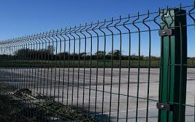 The Drawing Of Anti Climb Fence Installation Including Security Fence Supplier Fence Systems Manufacturer Kingcats
