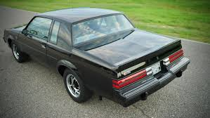 100 72 Chevy Truck For Sale Ebay EBay Find 1987 Buick Grand National With 74 Original Miles The Drive