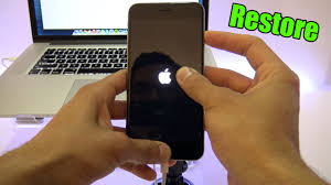 How To Restore Iphone 6 5s 5c 5 4s 4 FULLY Restore an Iphone iPad