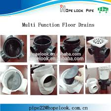 Josam Pvc Floor Drains by Floor Drain Cleanout Floor Drain Cleanout Suppliers And