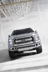 Ford Injects The Pickup Truck With Next-generation Technologies