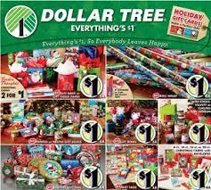 Dollar Tree Christmas Ad December 13