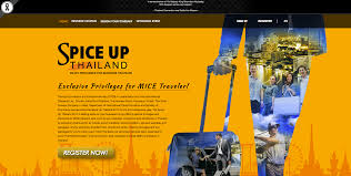 100 Rental Truck Discounts TCEB Spices Up Thailand Again For Business Events TTGmice