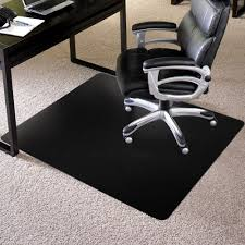 Desk Chair Mat For Carpet by Es Robbins Trendsetter Carpet Chairmat Tierney Office Products
