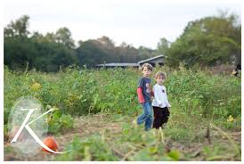 Griffin Farms Pumpkin Patch Alabama by Kamin Williams Photography 2012