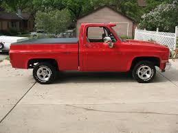 100 Chevy Truck Forums My 1983 C10s BRAND NEW Look Dodge Diesel Diesel