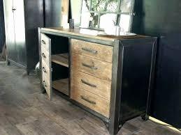 meuble cuisine original meuble cuisine industriel inspirational meuble cuisine acier meuble