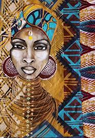 African Art Gallery For Culture Artwork Abstract Contemporary Daily Fine Paintings Sale And Modern