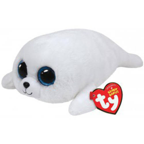 TY Beanie Boo Plush Toy - Icy the Seal