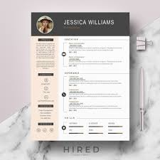 Home - Hired Design Studio Free Simple Professional Resume Cv Design Template For Modern Word Editable Job 2019 20 College Students Interns Fresh Graduates Professionals Clean R17 Sophia Keys For Pages Minimalist Design Matching Cover Letter References Writing Create Professional Attractive Resume Or Cv By Application 1920 13 Page And Creative Fully Ms