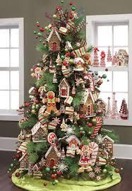 Christmas Tree Decor Themes Ideas Whimsical