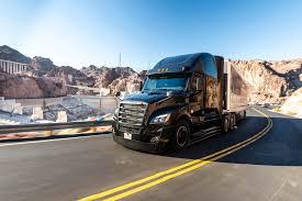 100 Cascadia Trucks Freightliner Unveils Newest New Todays TruckingTodays