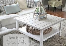 coffee table ikea hack ikea coffee table ikea hemnes