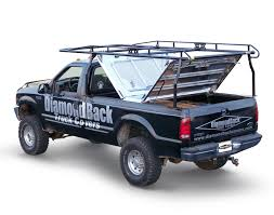 diamondback hd bed cover mobile living truck and suv accessories