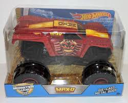 2017 MONSTER JAM 25 MONSTER TRUCK - RED MAX-D MAXIMUM DESTRUCTION 1 ... Maximum Destruction Monster Truck Toy Hot Wheels Monster Jam Toy Axial 110 Smt10 Maxd Jam 4wd Rtr Towerhobbiescom Rc W Crush Sound Ramp Fun Revell Maxd Snaptite Build Play Hot Wheels Monster Max D Yellow Diecast Julians Hot Wheels Blog Amazoncom 2017 124 Birthday Party Obstacle Course Games Tire Cake Image Maxd 2016 Yellowjpg Trucks Wiki Fandom Powered Team Meents Classic Youtube Gold Vehicle Toys Games