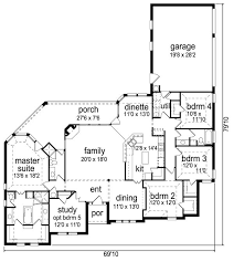Modify To Add Stairs And A Front Hall Closet Mud Room Off Garage Man Door Extend Depth Of At Least 26 Ft