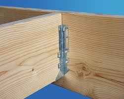 Simpson Decorative Joist Hangers by Simpson Strong Tie Bc40ss Post Base 4x4 Available From Manasquan