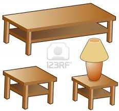 Check In Table Clipart 1
