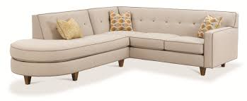 Chateau Dax Leather Sofa Macys by Bloomingdale U0027s Nicoletti Tufted White Leather Sectional Sofa We