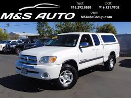 2003 Toyota Tundra For Sale Nationwide - Autotrader Used Toyota Tundra 4wd For Sale Vehicles For Sale Park Place New And Tundras In Bend Oregon Or Getautocom Sealy Truck 2015 Limited Crewmax 18t6893a Tustin 2018 Platinum At Watts Automotive Serving Salt Grand Rapids 2006 Blairsville Ga 30512 Lebanon Tn Autocom Sand Color Toyota Inspirational