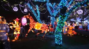 Types Of Christmas Tree Lights by Roadtoparnassus Taipei Lantern Festival For Goat Year 2015