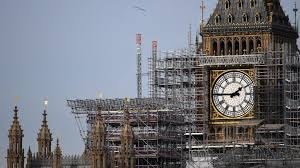 99 Houses For Refurbishment UK Parliament Should Use Renovation To Rethink Its Ways