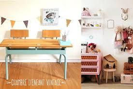 chambre bébé retro chambre bebe retro chambre denfant vintage jool daccoratrice