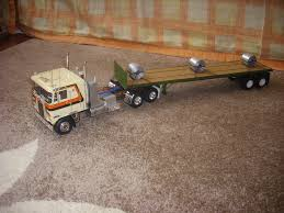Kenworth K123 + Fruehauf Flatbed Trailer AMT #heavyhauling ... Long Haul Trucker Newray Toys Ca Inc Amazoncom Tamiya R620 Tractor Truck Scania Vehicle Games Custom Built 14 Scale Peterbilt 359 Rc Model Unfinished Man Rc 114 Scale Kenworth Australian R500 Semi Trailer Remote Control Transporter My Fleet Of Tamiya Tractor Trailers Page 4 Tech Ab Big Rig Weekend 2010 Protrucker Magazine Canadas Trucking Online Buy Whosale Rc Truck Trailer From China Hobbys Car Tamiya And Real Show Piston 20122mp4 Flatbed L X W H 713 185 210 Mm